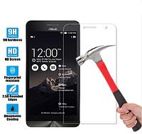 Защитное стекло  для Asus Zenfone Go ZB552KL