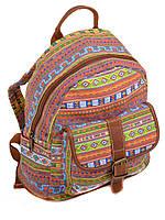 PODIUM Рюкзак Городской ткань Индия 6126-33