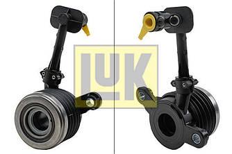Подшипник выжимной гидравлический на Renault Dokker 2012-> 1.6  —  LuK (Германия) - 510009710