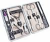 Маникюрный набор KDS 7114, 8 предметов, фото 3