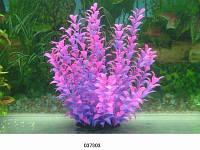 Пластиковое растение для аквариума 27-30 см 037303