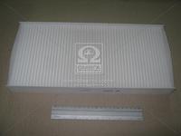 Фильтр салона CITROEN JUMPY II, FIAT SCUDO II (пр-во WIX-Filtron)