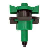 Спринклер «Колибри»: расход 34-66 л/ч при 2 бар, пластик, подвесной/ наземный, 50 шт.