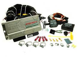Электроника AC Stag 300 Premium 6 цилиндров