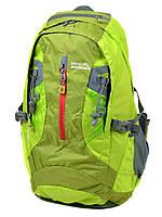 PODIUM Рюкзак Туристический нейлон Royal Mountain 4097 green