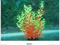 Пластиковое растение для аквариума 15-20 см Lang № 094251