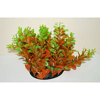 Пластиковое растение для аквариума 32-35 см 094351