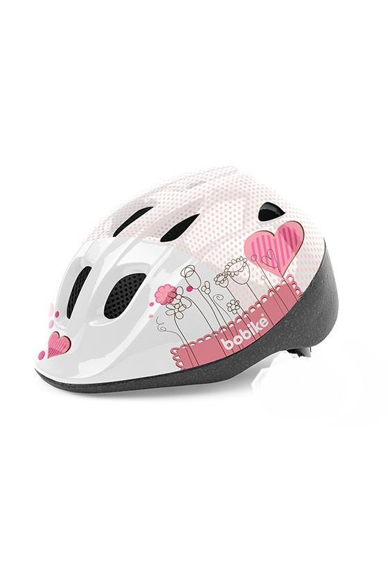Шлем детский Exclusive - Bobike- Нидерланды -размер XS(46-53 см) Романтика