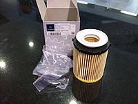 Фильтр масляный двигателя  M270 / M274 / CLA C117 / A W176 / C W204 / GLK X204 / E C207 Новый Оригинальный