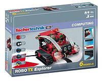 fischertechnik  ROBOTICS TXT Открытие (FT-508778)