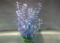 Пластиковое растение для аквариума 41-43 см 035435
