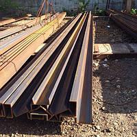 Швеллер № 8П мера 12м, (мера, до 15% ндл)  ст.3пс5/сп5