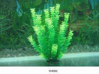 Пластиковое растение для аквариума 41-43 см 105432