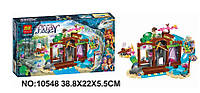 """Конструктор Bela Fairy 10548 аналог Lego Elves 41177 """"Шахта драгоценных кристалов"""", 279 детали"""