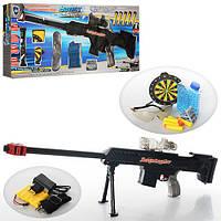 "Автомат 661-3 ""Barret Sniper"", 78 см"