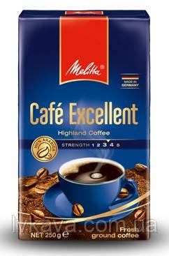 Кофе молотый Melitta Cafe Excellent,  250г