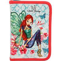Пенал книжка Winx fairy couture 2 отворота