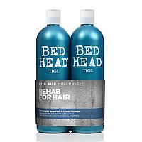 Шампунь и кондиционер Tigi Bed Head Urban Antidotes Recovery