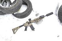 ПСУЗ (глушитель) AR-15