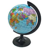 Глобус политический 210023, 11 см (Y)