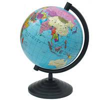 Глобус политический 210016, 16 см (Y)