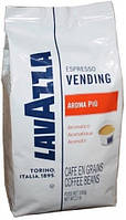 Кофе Lavazza Aroma Piu в зернах 1000 г