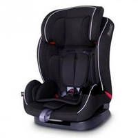 Автокресло Baby Shield Encore black (с поддоном) 470