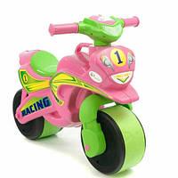 """Беговел 0138/30 """"Racing Sport"""" (Y)"""