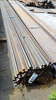 Труба стальная профильная 50х25(х25/х30/х40/х50)х3/х4мм ГОСТ 8639/8645