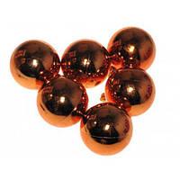 Ёлочные шарики GN758, 6 шт. (Y)