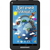 Детский планшет ASSISTANT AP-719 kids