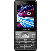 Keneksi K8 Black