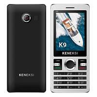 Keneksi K9 Black