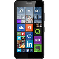 Nokia MICROSOFT 640 Lumia DS Black