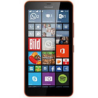 Nokia MICROSOFT 640 Lumia DS Orange