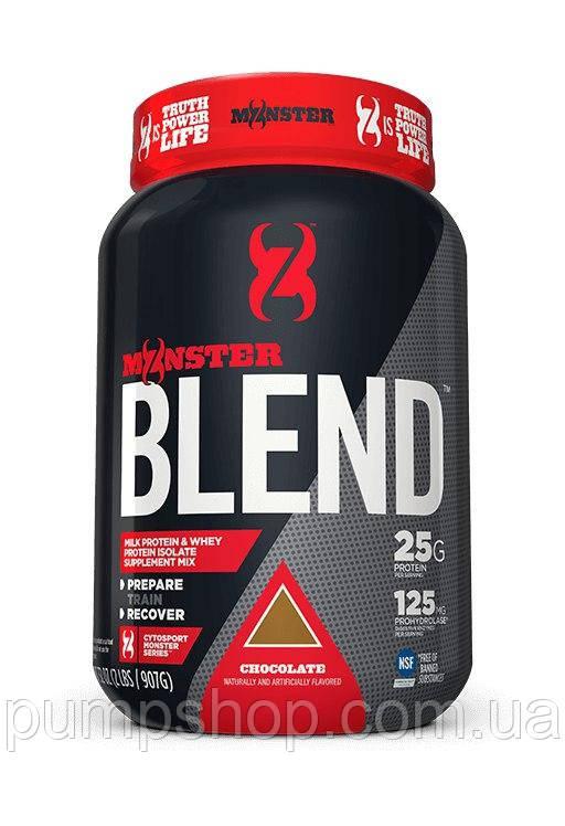 Протеин CytoSport Monster Blend 907 грамм