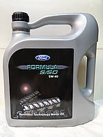 Масло моторное FORD Formula 5W40 S/SD 5л
