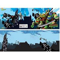 """Альбом для рисования А015/1 """"Teenage Mutant Ninja Turtles"""", 20 листов (Y)"""