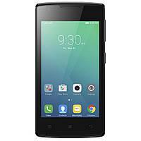 Мобильный телефон Lenovo A1000M Black, фото 1