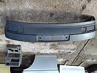 Передній бампер т4 фольксваген карвелла, мультиван  1991-1996 рік