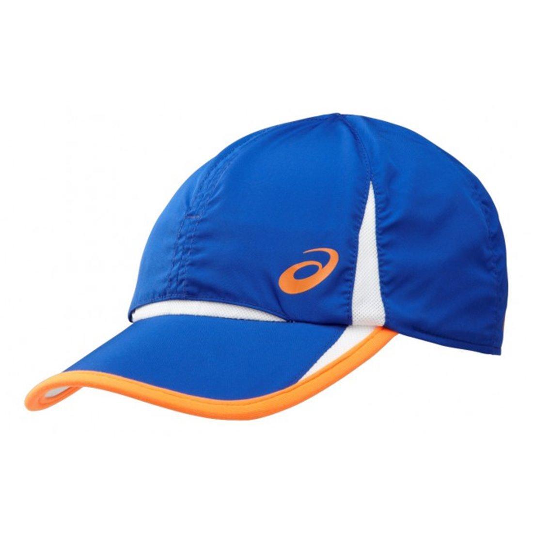 Кепка Asics Tennis cap blue/orange (123003-8107)