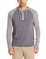 Пуловер Levi`s, Total Eclipse/Steeple Grey