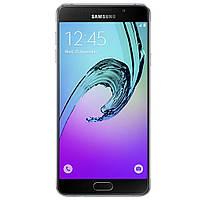 Мобильный телефон Samsung SM-A710F/DS  Black, фото 1