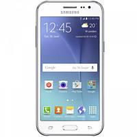 Мобильный телефон Samsung SM-J200H  White, фото 1
