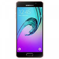 Мобильный телефон Samsung SM-A510F/DS  Pink Gold, фото 1