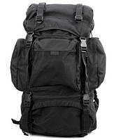 Рюкзак тактический Mil-Tec Commando 55 л Black