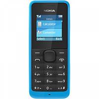 Мобильный телефон Nokia 105 DS Cyan, фото 1
