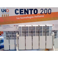 Радиатор 200х100 CENTO