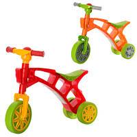 """Беговел 3220 """"Ролоцикл 3"""",  61х49х26 см (Y)"""