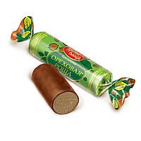 Шоколадные конфеты Ореховая роща  фабрика Красный Октябрь